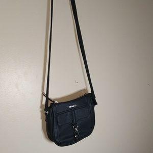 Nautica leather purse!